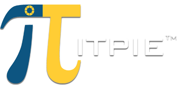 ITPIE Logo Trademark
